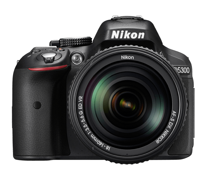 Nikon D5300 vs D5600 – Which Should You Choose?