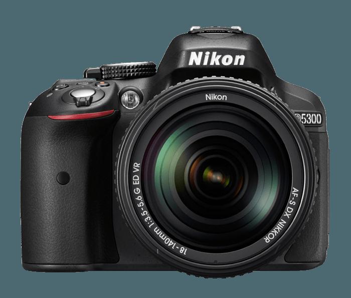 Nikon D5300 vs D5600 – Which Should You Choose?