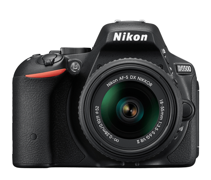 Nikon D5500 vs D5600 – Which Should You Go For?