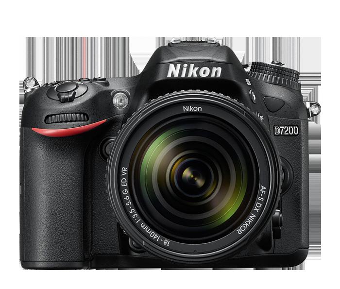 Nikon D7100 vs D7200_nikon D7200