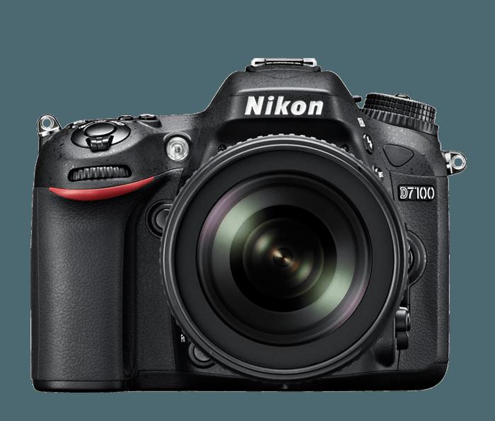 Nikon D5500 vs Nikon D7100_Nikon D7100