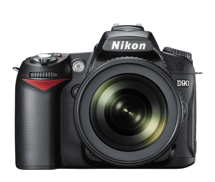 Nikon D90 vs Canon 600D – Which Should You Go For?