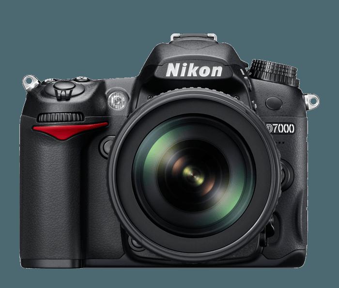 Nikon D3100 vs D7000_Nikon D7000