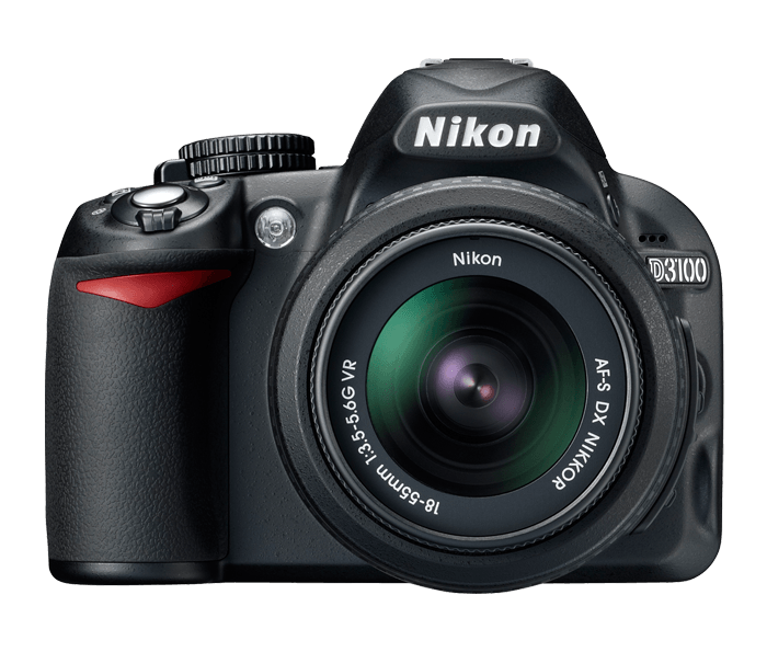 Nikon D3100 vs Canon 500D – Which Should You Get?