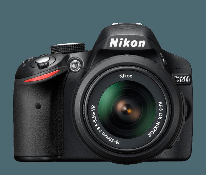 Nikon D3200 vs Canon 1100D – Detailed Comparison