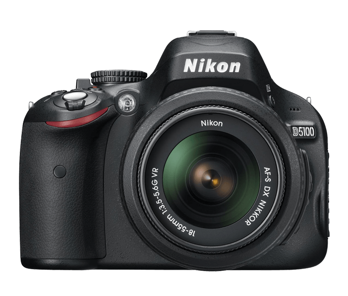 Nikon D5100 vs Canon 1200D – Which Should You Choose?