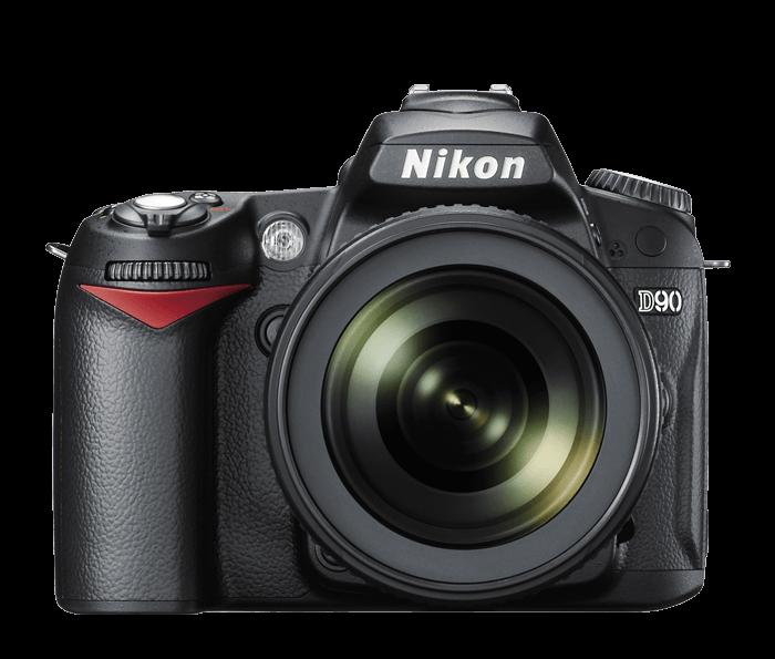 Nikon D90 vs Canon 700D – In-depth Comparison