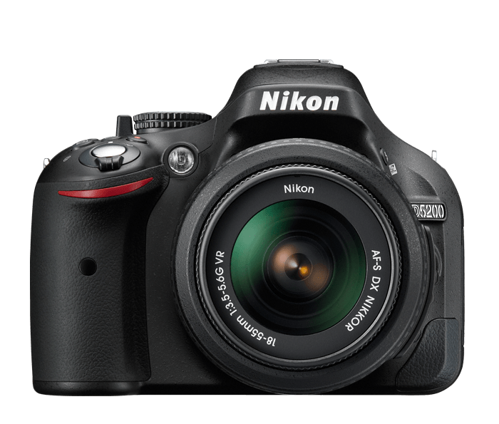 Nikon D5200 vs Canon 70D – Which Should You Go For?