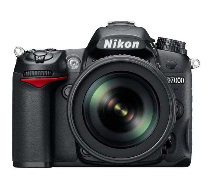Nikon D7000 vs Canon 600D – Detailed Comparison