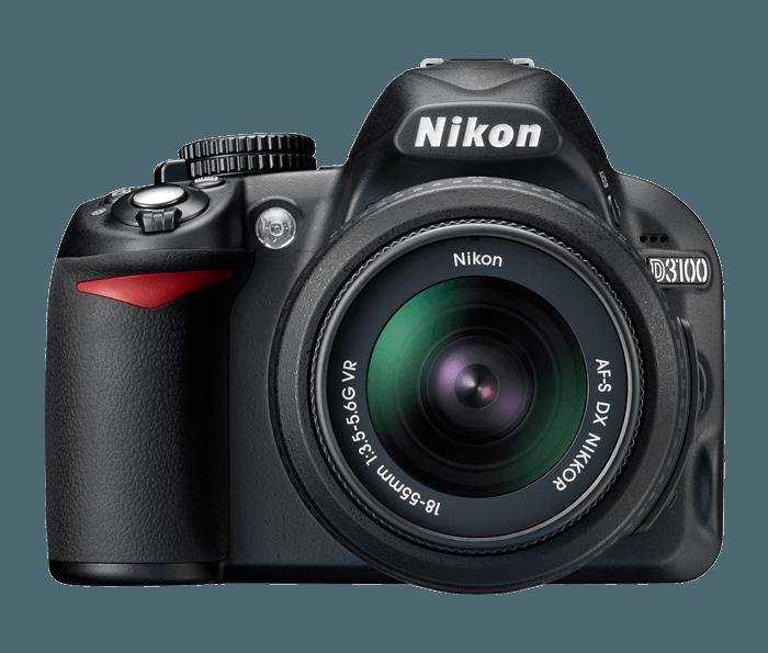 Nikon D3100 vs D3000 – Extensive Comparison