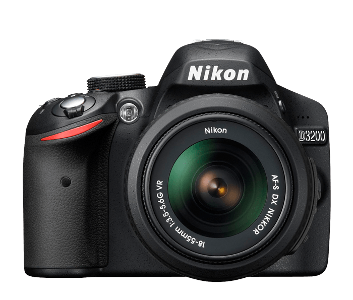 Nikon D3200 vs D60 – In-depth Comparison