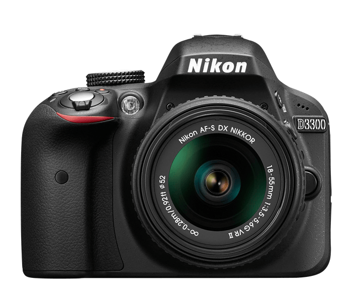 Nikon D3300 vs D5000 – Which is Better For You?