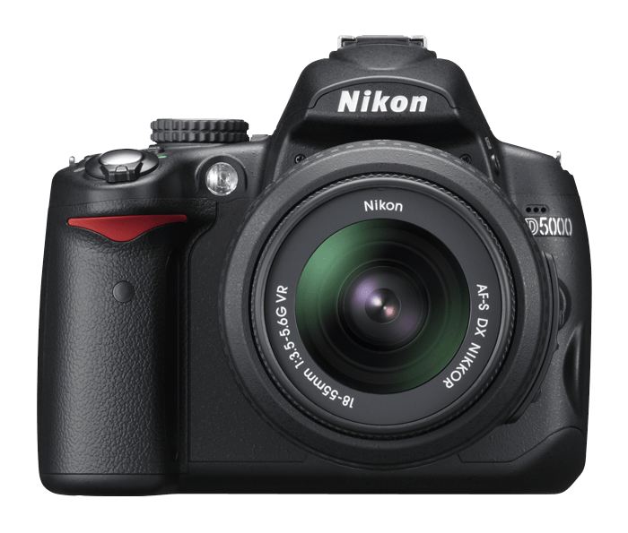 Nikon D3300 vs D5000_Nikon D5000