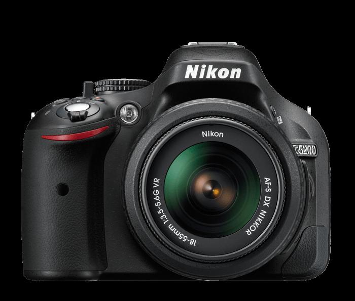 Nikon D5200 vs D5000 – Extensive Comparison